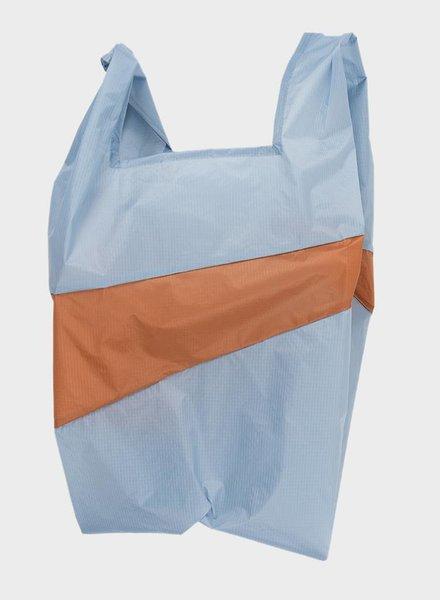 Susan Bijl shoppingbag wall & horse