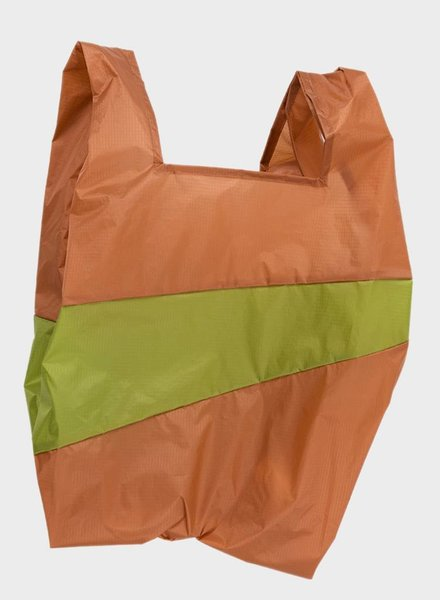 Susan Bijl shoppingbag horse & apple
