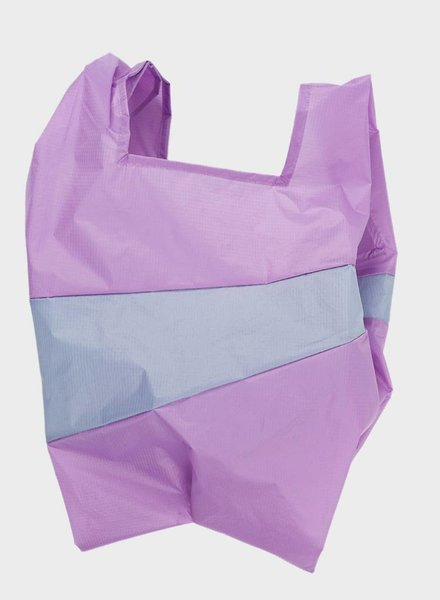 Susan Bijl shoppingbag dahlia & wall