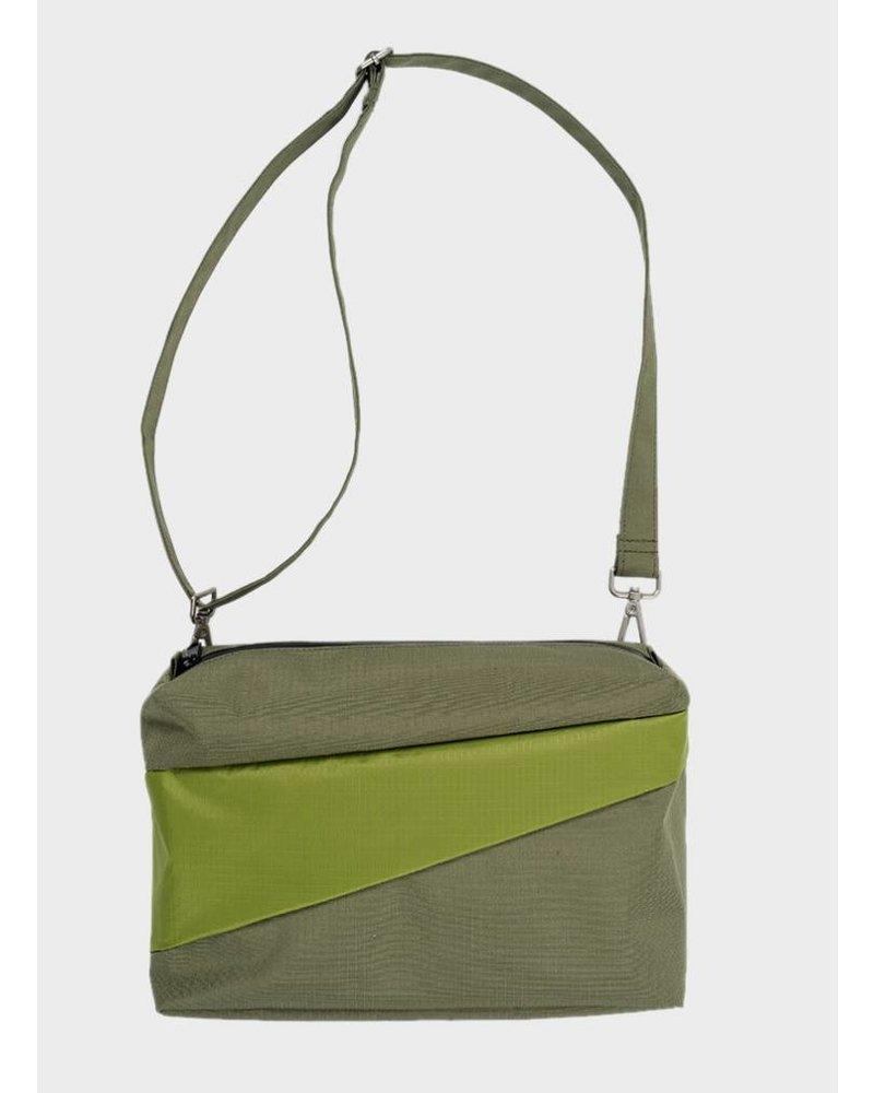 Susan Bijl bum bag country & apple