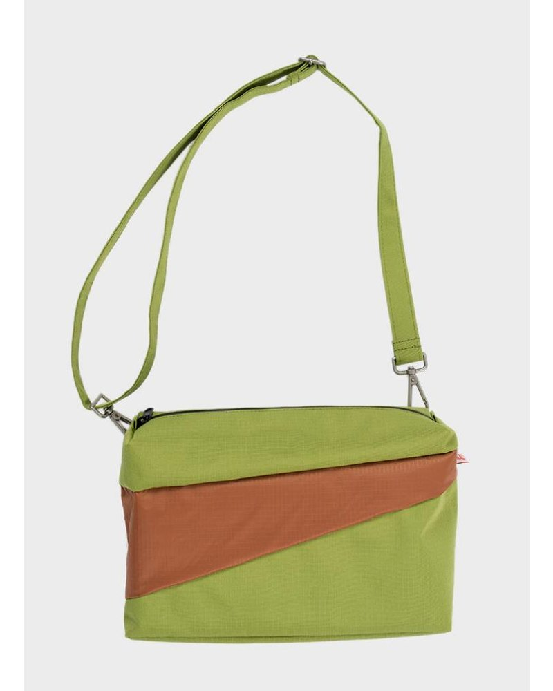 Susan Bijl bum bag apple & horse
