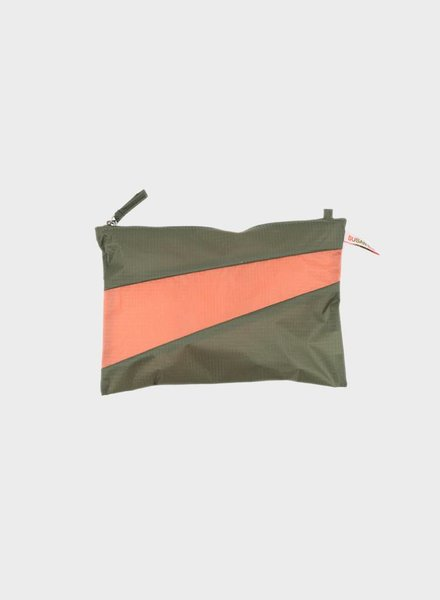 Susan Bijl pouch country & lobster