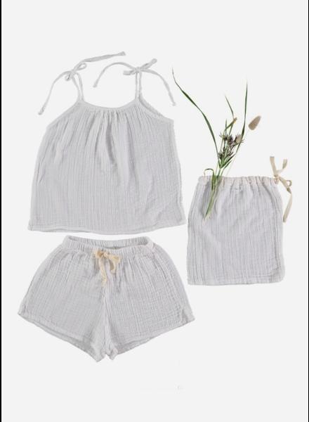 Buho pyjama set pipa kids cloud