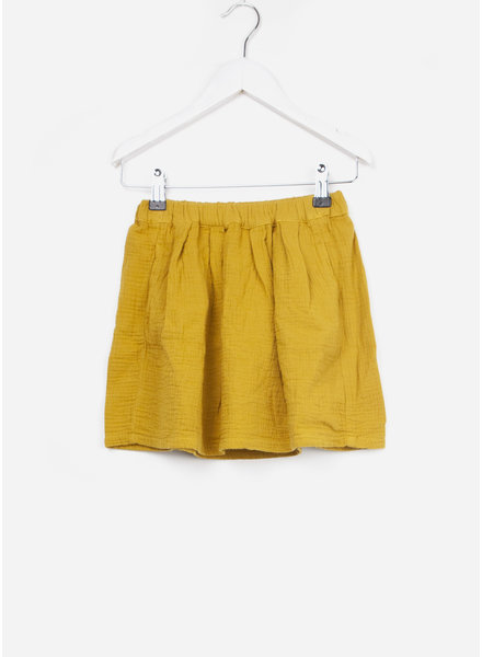 By Bar rok doppia skirt