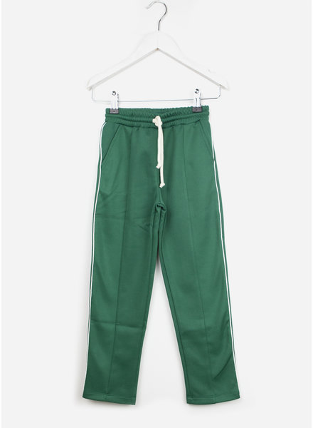 By Bar broek yuki pant evergreen