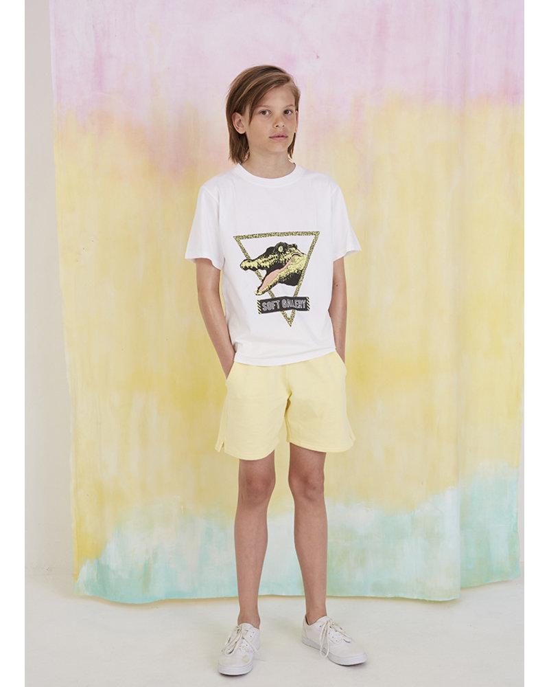 Soft Gallery alisdair shorts french vanilla