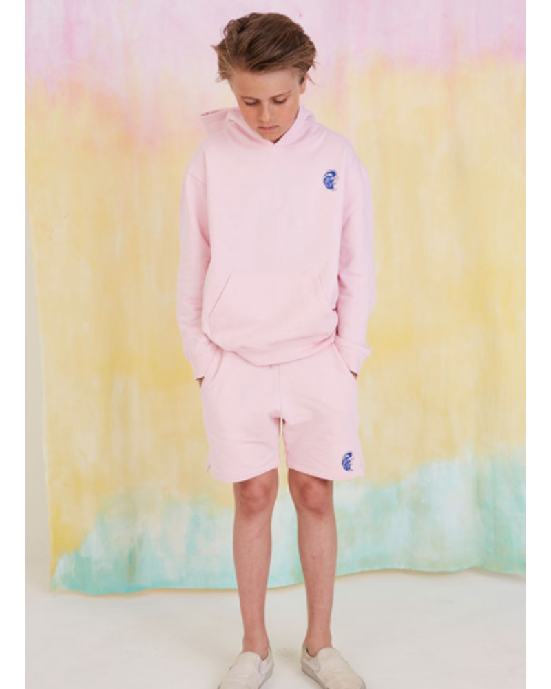 Soft Gallery alisdair shorts parfait pink wave