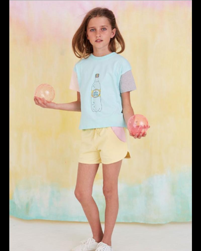 Soft Gallery cera shorts french vanilla