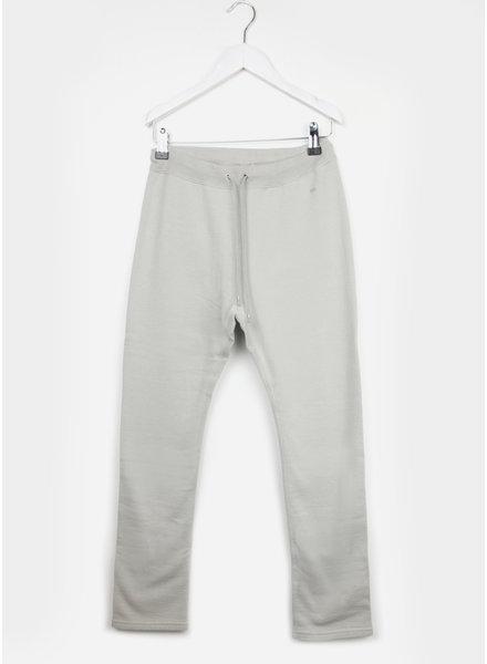 Fith broek stretchy pants grey