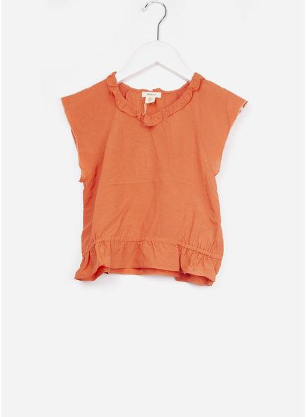 Bellerose blouse atkins blouses brick