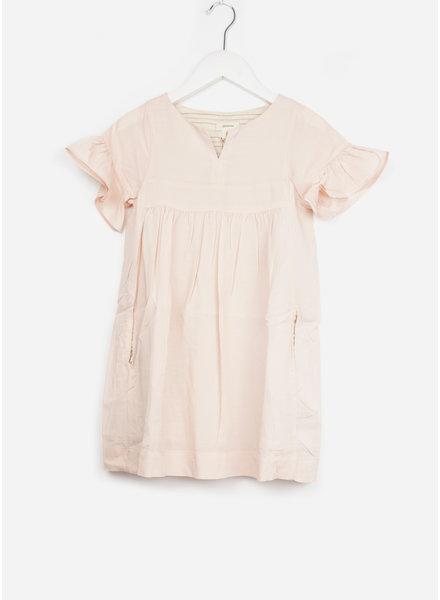 Bellerose jurk prunus
