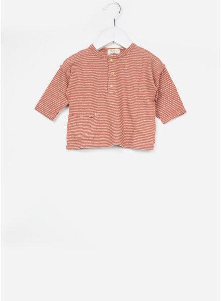 Play Up shirt striped jersey