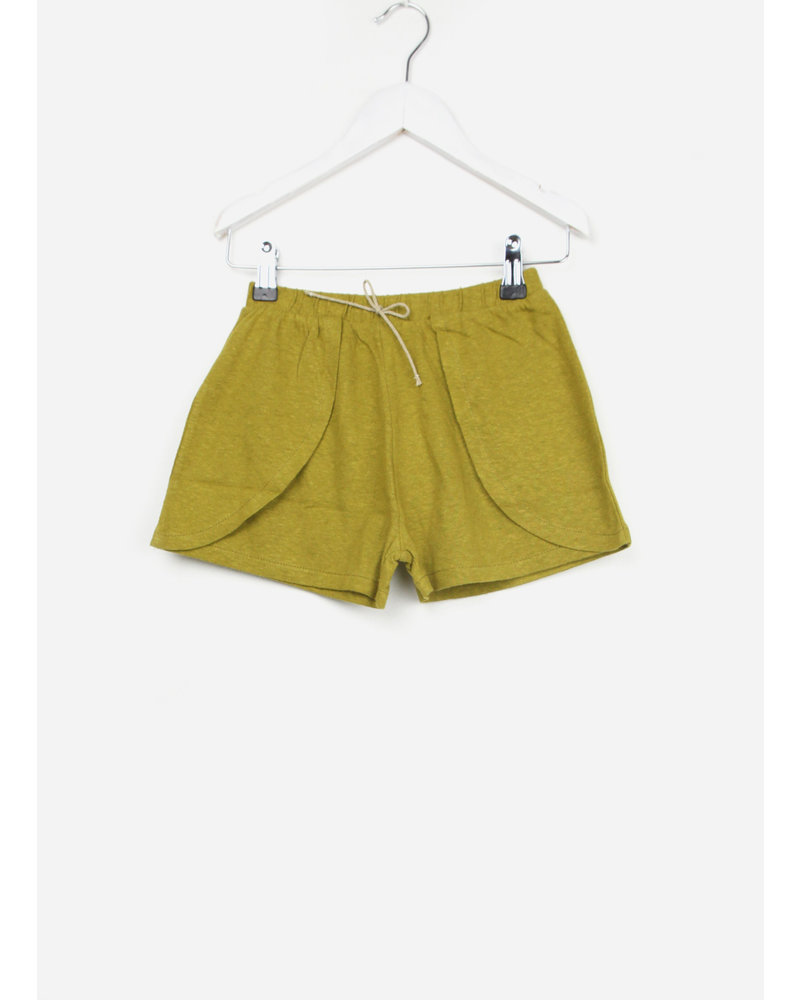 Play Up jersey skirt / shorts
