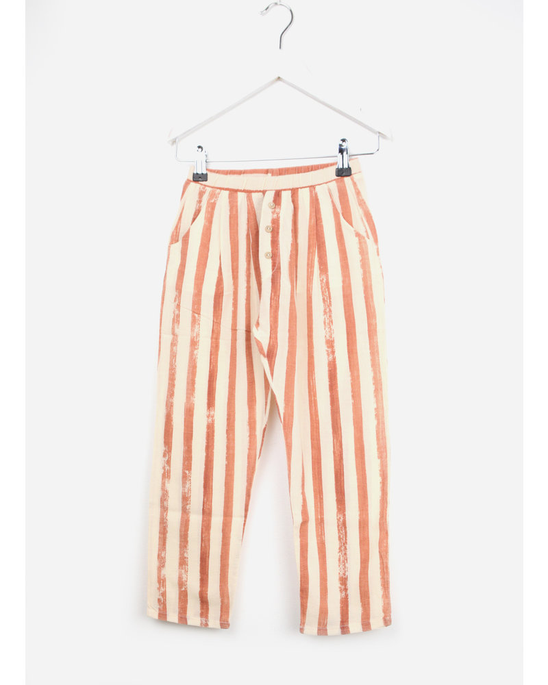 Play Up printed woven trousers