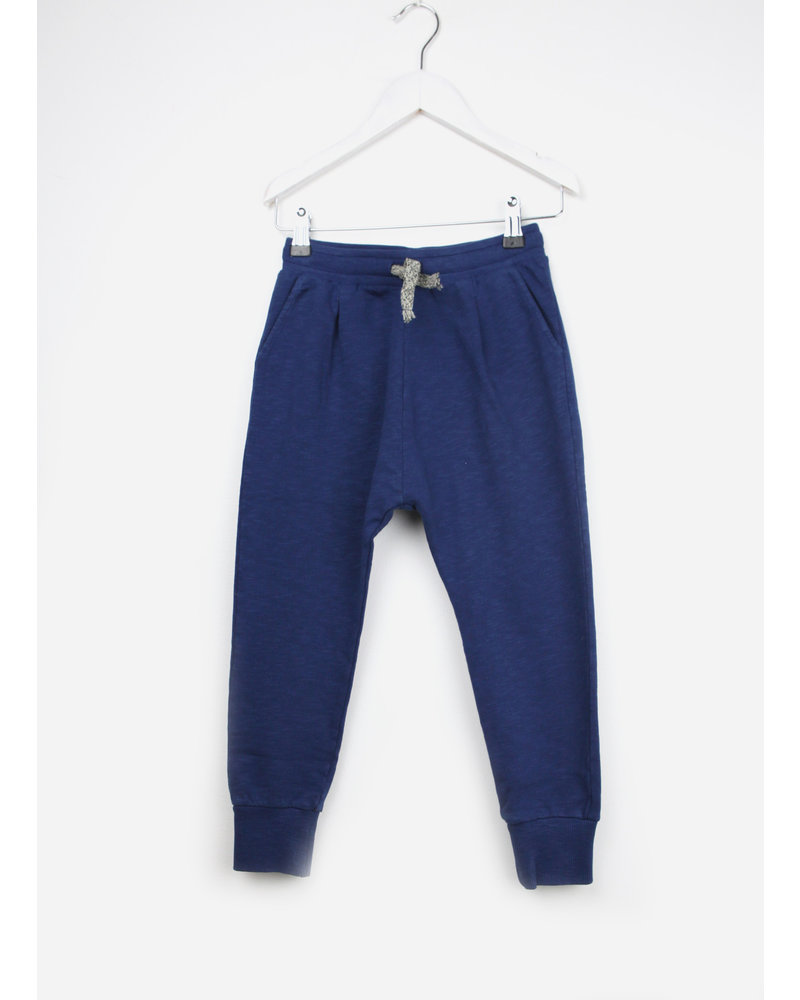 Play Up flame fleece trousers