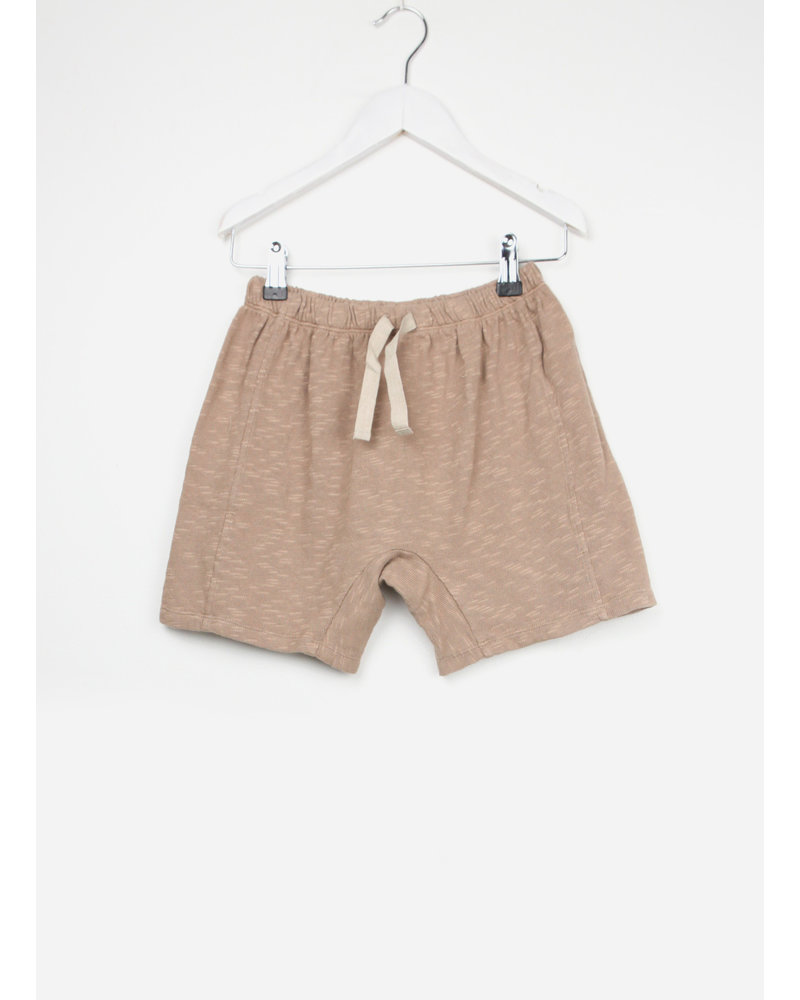 Play Up flame jersey shorts