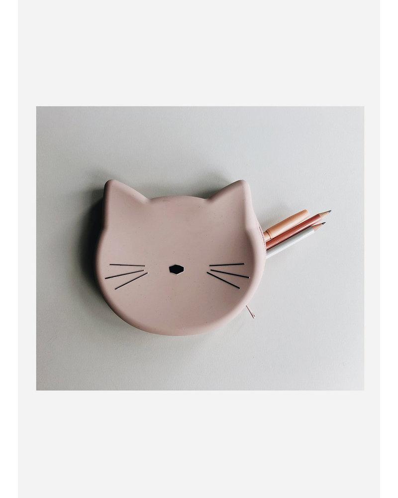 Liewood maggie purse cat rose