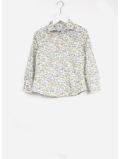 Club Cinq shirt braga safari
