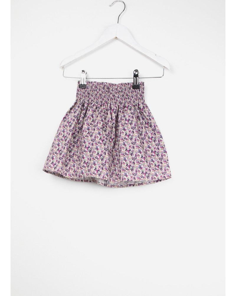 Club Cinq skirt bella purple