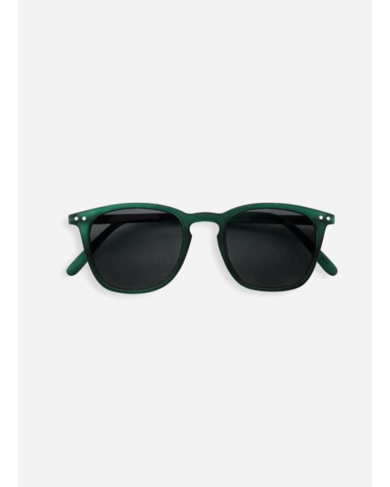 Izipizi sun #E green - grey lenses