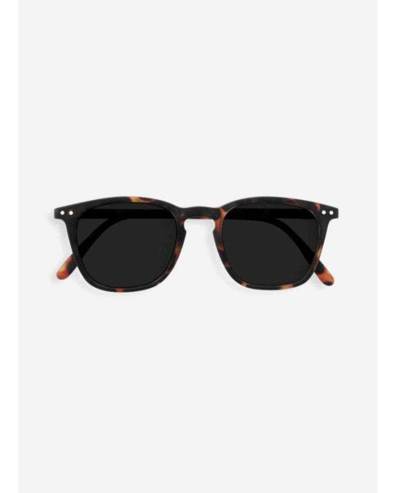 Izipizi sun #E tortoise - grey lenses