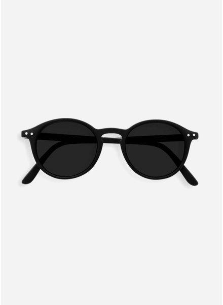 Izipizi sun #D junior black - grey lenses