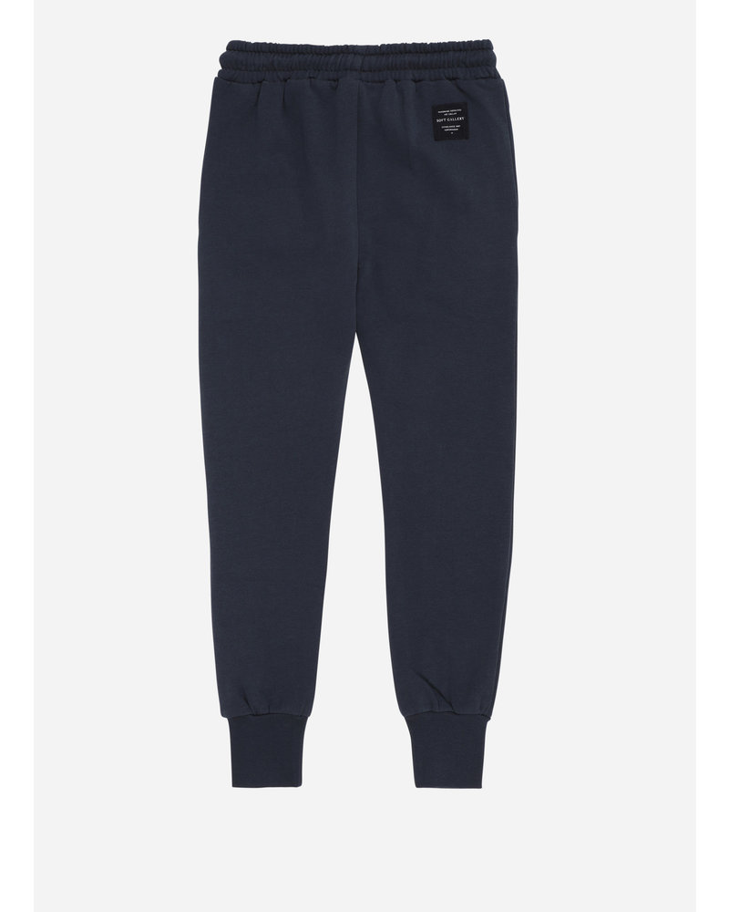 Soft Gallery becket pants, blueberry