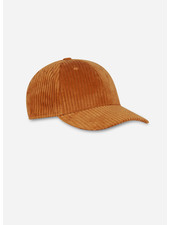 Repose 50. cap - warm yellow