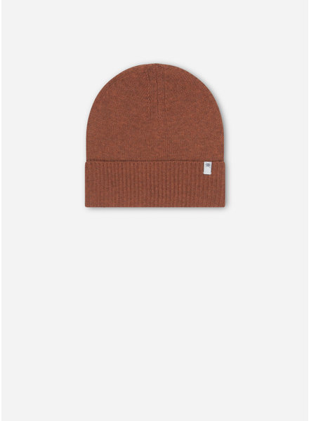 Repose 40. knitted hat - stone brown
