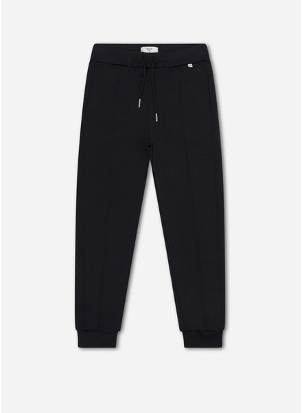 Repose 36. track pants - thunder black