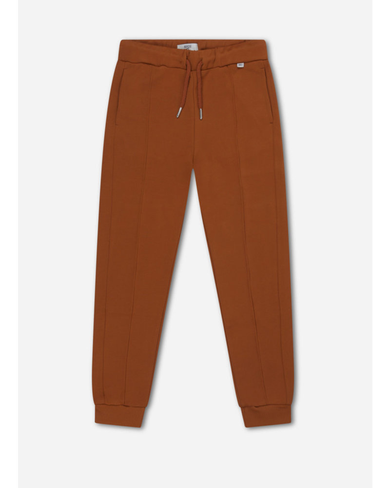 Repose 36. track pants - spice gold