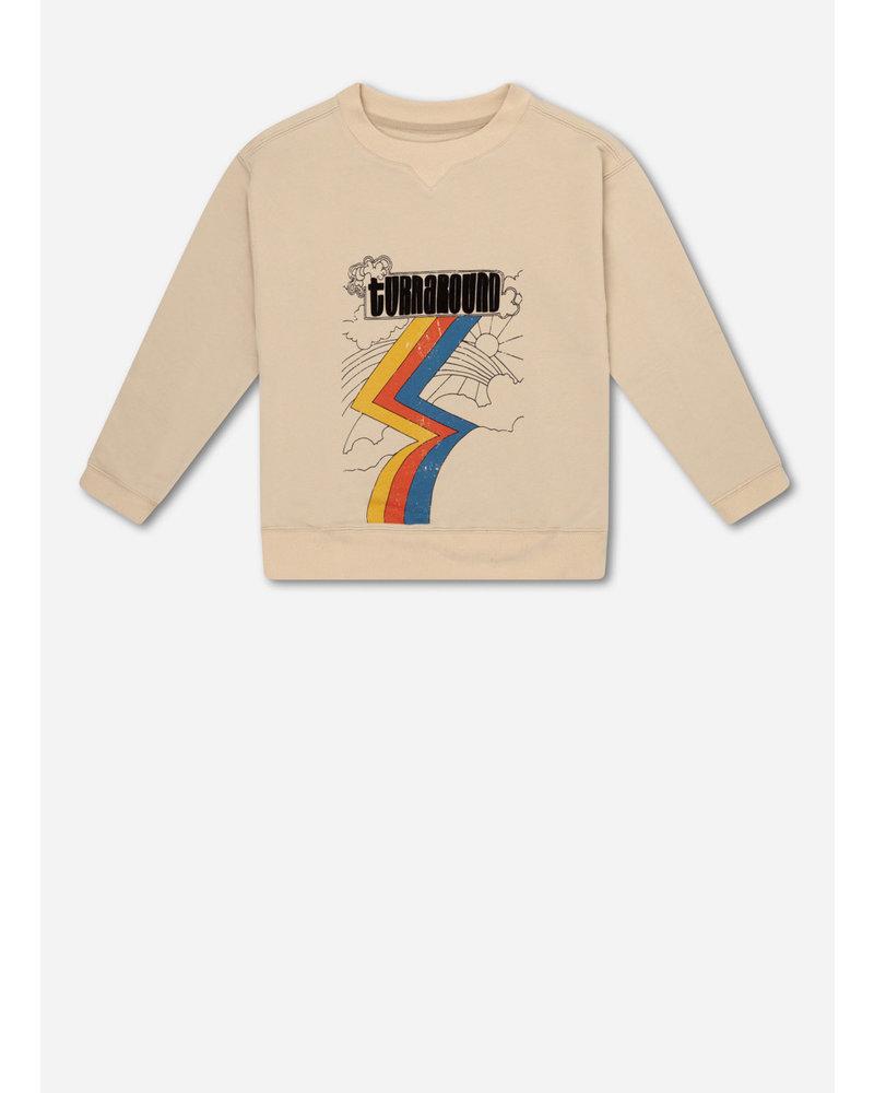 Repose 24. sweater - warm sand