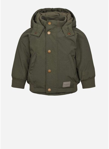 MarMar Copenhagen ode technical outerwear baby hunter