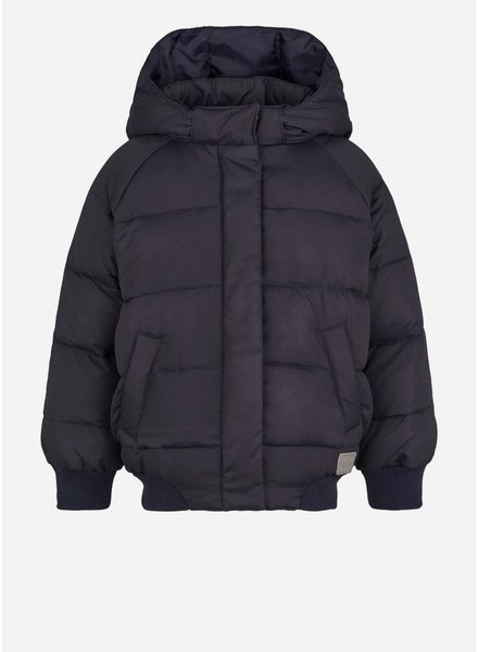 MarMar Copenhagen olander puffer outerwear darkest blue