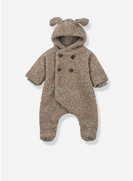 1+ In The Family montreal polar suit beige