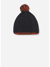 1+ In The Family lausanne beanie dark blue