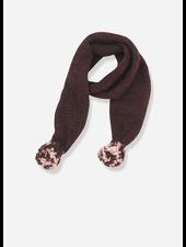 1+ In The Family berna scarf burgundy