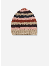 1+ In The Family davos beanie multicolor