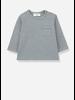 1+ In The Family bilbao long sleeve t-shirt light blue