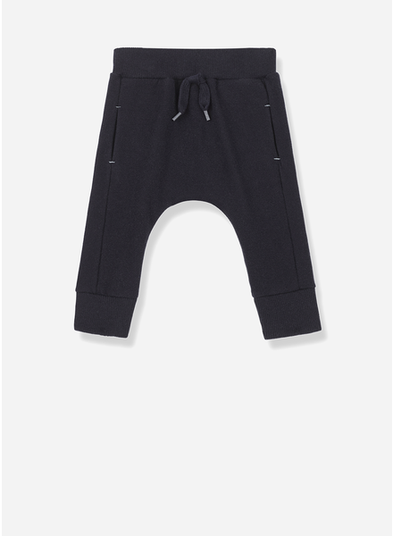 1+ In The Family rouen pants dark blue