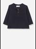 1+ In The Family albi long sleeve t-shirt dark blue