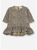 1+ In The Family breda dress black/beige