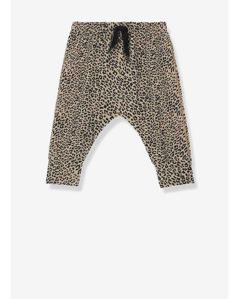 1+ In The Family amsterdam pants black/beige