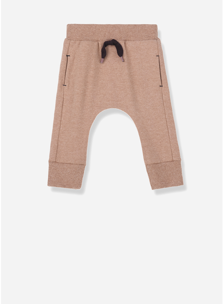 1+ In The Family rouen pants rose