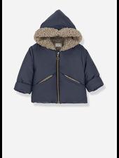 1+ In The Family calgary jacket dark blue