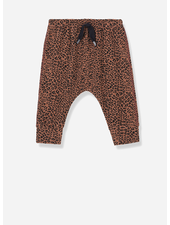 1+ In The Family amsterdam pants caldera/blue