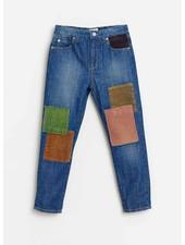 Bellerose sid92 jeans - antic worn