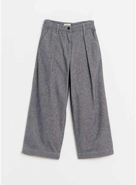 Bellerose papa92 pants - sand