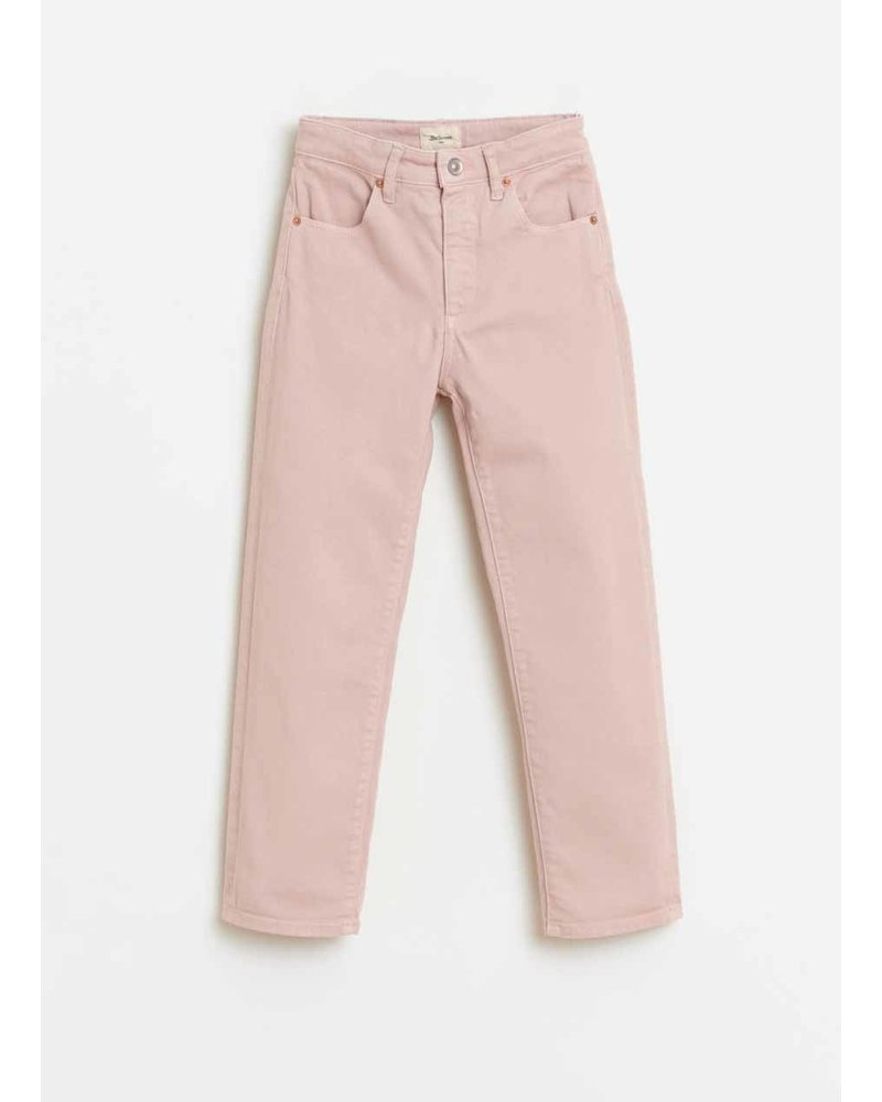 Bellerose pinata92 pants - misty