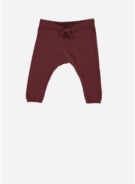 MarMar Copenhagen pilu pants wine